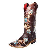 Macie Bean Glitterific Cowgirl Boots
