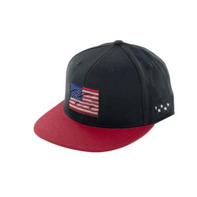 Billabong Native Flexfit Cap USA