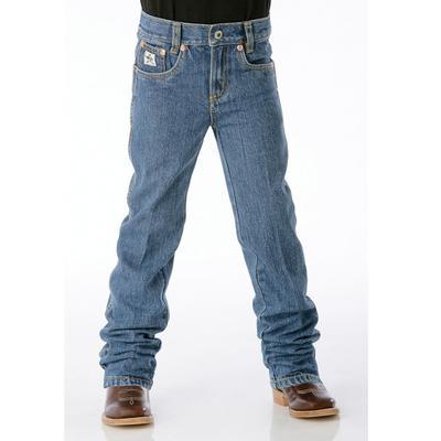 Cinch Boys Original Fit Medium Wash Regular Jeans