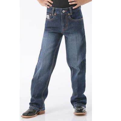 Cinch Boys White Label Slim Fit Jeans
