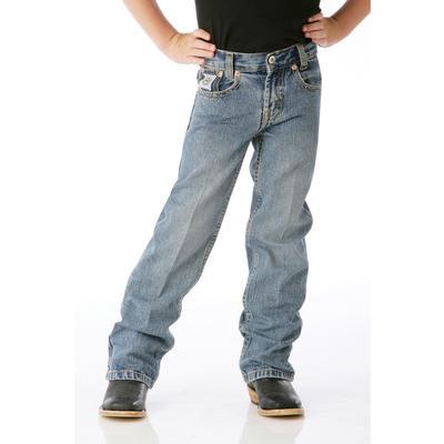 Cinch Jeans White Label Regular Fit Light Wash Boys Jeans