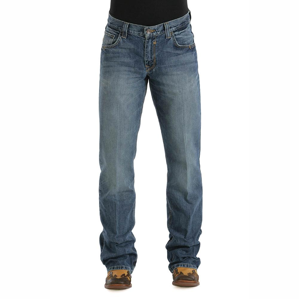 28409c977fe7 Cinch Men s Jeans Cinch Men s Jeans Cinch Men s Carter Medium Stonewash  Relaxed Fit Jeans