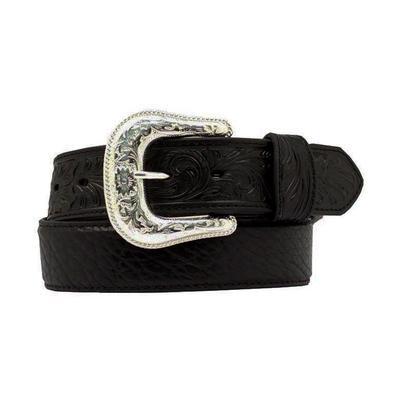 Nocona Men's Bullhide Belt