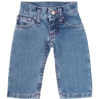 Wrangler Adjustable Waist Infant Jeans