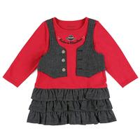 Wrangler Infant Knit Dress