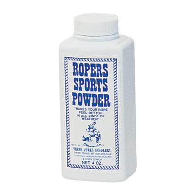 Rattler Ropes Ropers Sports Powder