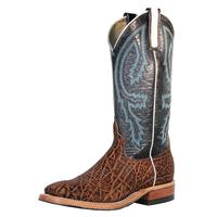 Anderson Bean Vintage Elephant Cowboy Boots