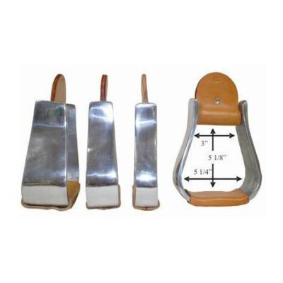Visalia Aluminum Stirrup