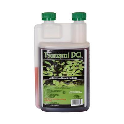Tsunami DQ Landscape & Aquatic Herbicide - 1 Qt.