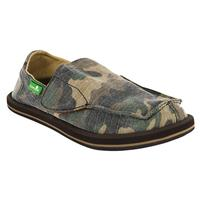 Sanuk Army Brat Youth Sandals