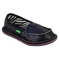 Sanuk Limelight Youth Shoes