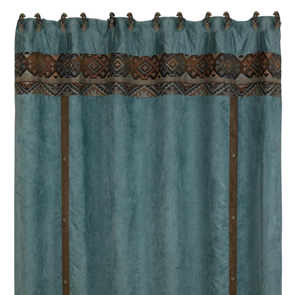 Panel Curtains For Sliding Doors Rustic Farmhouse Sh