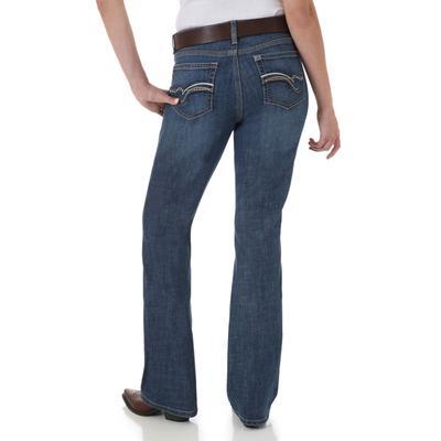 Wrangler Women's Aura Jeans