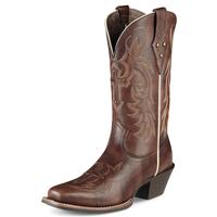 Ariat Womens Legend Spirit Cowgirl Boots