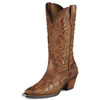Ariat Womens Dandy Cowgirl Boots