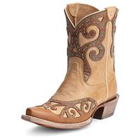 Ariat Womens Rio Cowgirl Boots