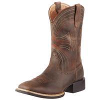 Ariat Mens Sport Cowboy Boots
