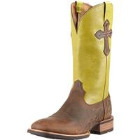 Ariat Mens Crossroads Cowboy Boots