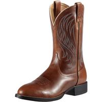 Ariat Mens Heritage Stockman Boot