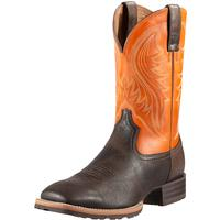 Ariat Mens Hybrid Rancher Work Boot