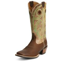 Ariat Mens High Stepper Cowboy Boot