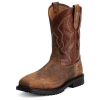 Ariat Mens Rigtek Wide Square Toe CT
