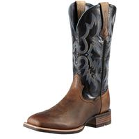 Ariat Mens Tombstone Cowboy Boot