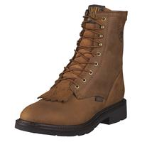 Ariat Mens Cascade Lacer Work Boots