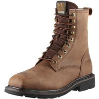 Ariat Mens Cascade 8inch Square Steel Toe Boot