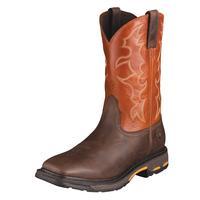 Ariat Mens Workhog Work Boots