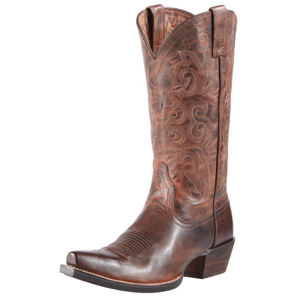 Ariat Women's Alabama Cowgirl Boots | D&D