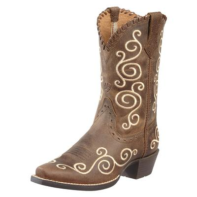 Ariat Girl's Shellee Boots