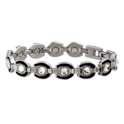 Sabona of London Ladies' Horseshoe Magnetic Bracelet