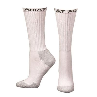 Ariat Mens Slim Line Socks