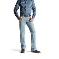 Ariat M2 Blue Lightning Relaxed Fit Jeans