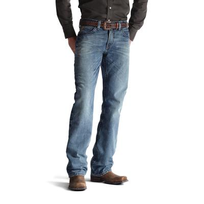 Ariat M4 Low Rise Scoundrel Mens Jeans