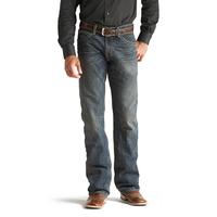 Ariat Mens M4 Strawfoot Graphite Jeans