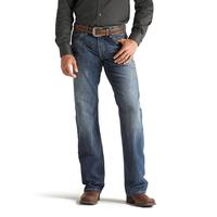 Ariat Mens M4 Cliffhanger Tornado Jeans