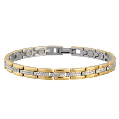 Sabona of London Lady Executive Regal Duet Bracelet