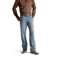 Ariat M3 Athletic Quicksilver Denim Jeans