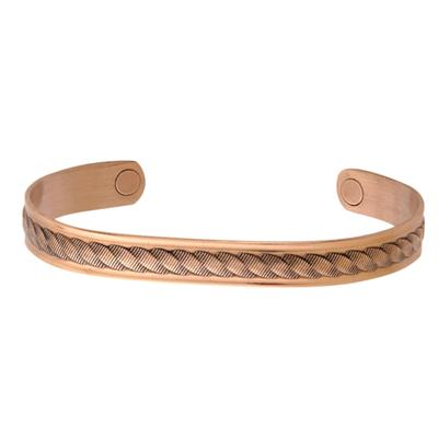 Sabona Copper Rope Magnetic Wristband Bracelet