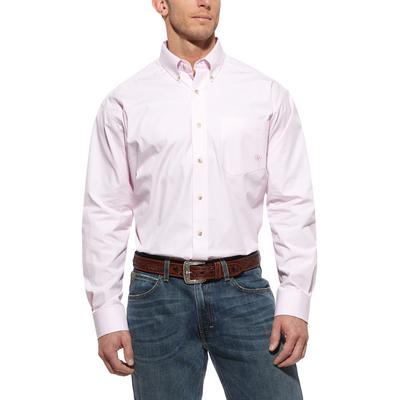 Ariat Mens Balin Long Sleeve Button Shirt