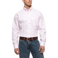 Ariat Mens Balin Long Sleeve Button Shirt