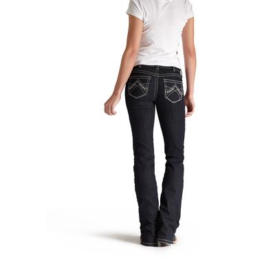 Ariat Womens Real Riding Eclipse Jean