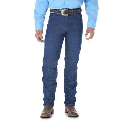 Wrangler Western Cowboy Cut Original Mens Jeans