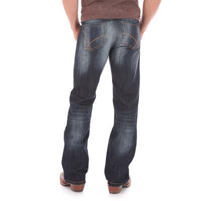 Wrangler  Boot Cut Mens Jeans