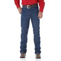 Wrangler Cowboy Cut Boot Jean Regular Fit Jean
