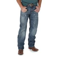 Wrangler Mens Limited Edition Extreme Relaxed Fit Jean