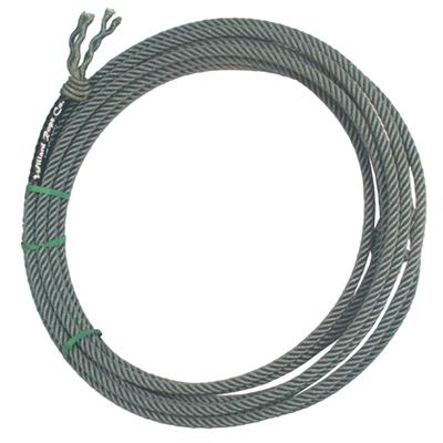 Willard Ropes Four-Strand Calf Rope 28'
