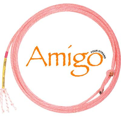 Cactus Ropes Amigo Team Roping Heel Rope
